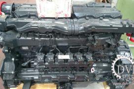 DAF PC228 D