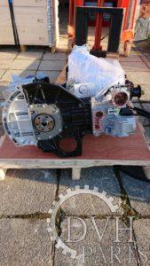 ENGINE FORD ECOBOOST 1.0 M1DA M2DA M2DC 1 1 1 1 1 marked