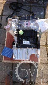 ENGINE FORD ECOBOOST 1.0 M1DA M2DA  1 1 1 1 1 marked