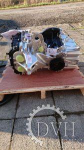ENGINE FORD ECOBOOST 1.0 M2DA M1DA M2DC. 1 1 1 1 1 marked