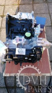 ENGINE FORD ECOBOOST 1.0 M2DC MD2A MD1A 1 1 1 1 1 marked