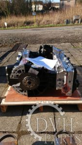 ENGINE FORD RANGER 2.2 TDCI QJ2R 150 CH EURO 5 2 1 1 1 1 1 marked