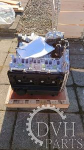 ENGINE FORD RANGER 2.2 TDCI QJ2R 150 PK EURO 5 1 1 1 1 1 1 marked