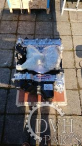 ENGINE FORD RANGER 2.2 TDCI QJ2R 150 PK EURO 5 2 1 1 1 1 1 marked