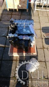 ENGINE FORD RANGER 2.2 TDCI QJ2R 150 PK EURO 5 3 1 1 1 1 1 marked