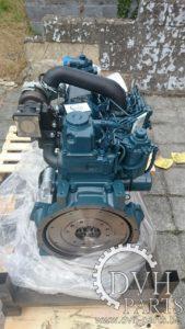 ENGINE KUBOTA V3300-T -E2B(1)