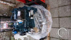 ENGINE KUBOTA V3300 T NEUF 1