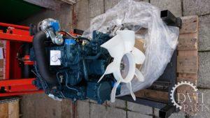 ENGINE KUBOTA V3300 T NEUF 3