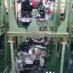 MERCEDES OM651.921 KLASS C 220D
